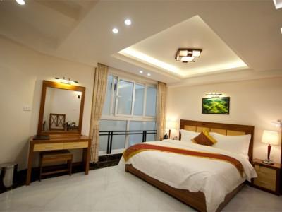 SAPA PARADISE HOTEL
