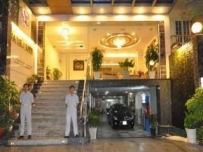 SOPHIA HOTEL - SÀI GÒN