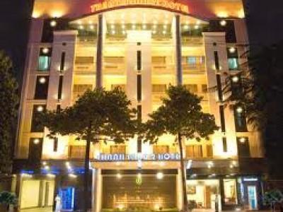 THANH BÌNH 2 HOTEL
