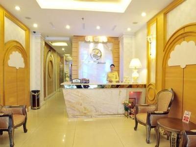 TÂN HẢI LONG HOTEL - SÀI GÒN