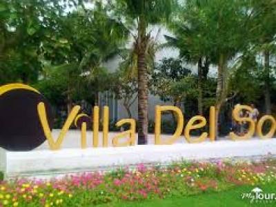 VILLA DEL SOL BEACH VILLA & SPA